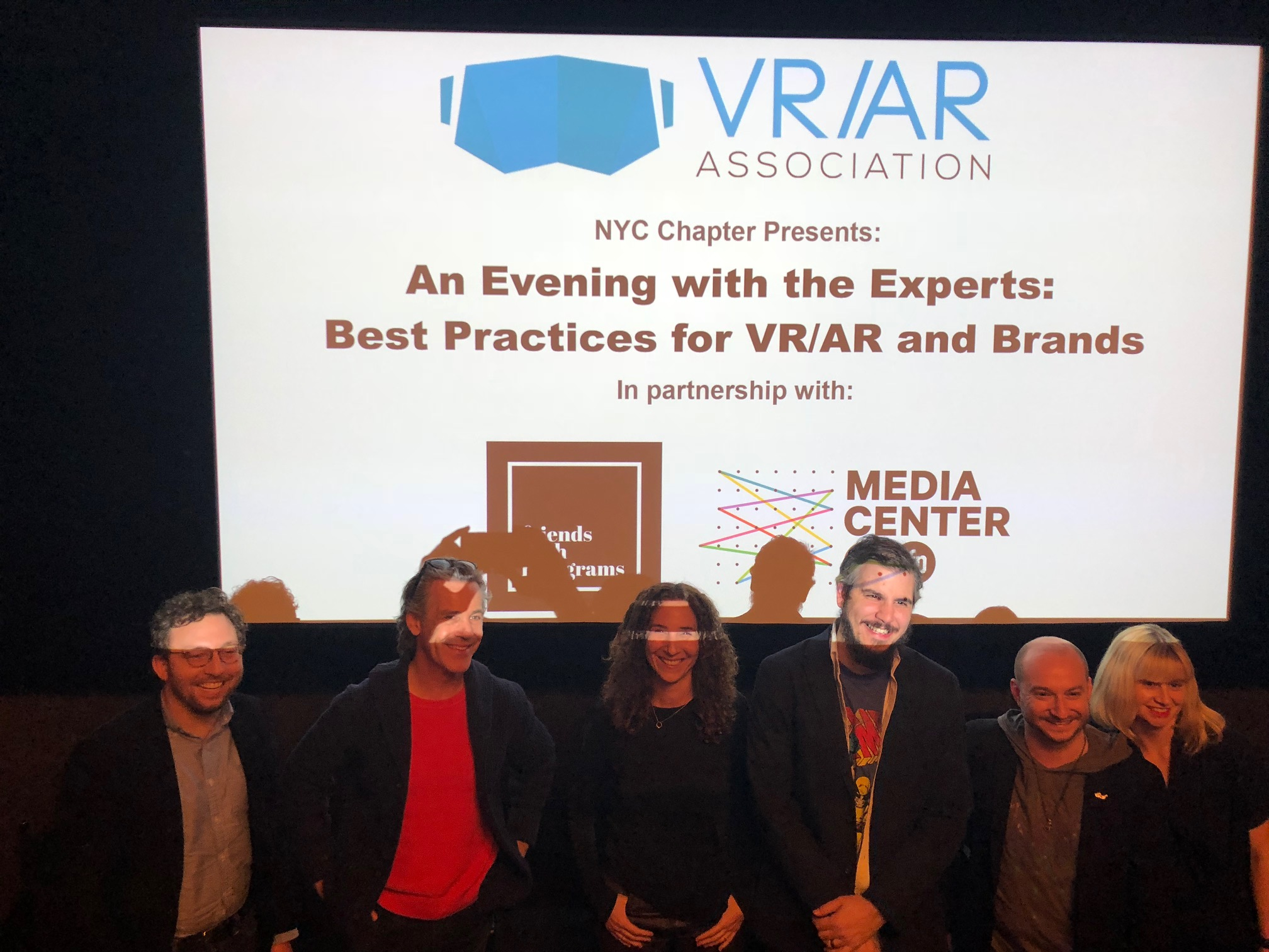 The VR/AR Association, the Future of Virtual Technology