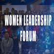 Women's Leadership Panel