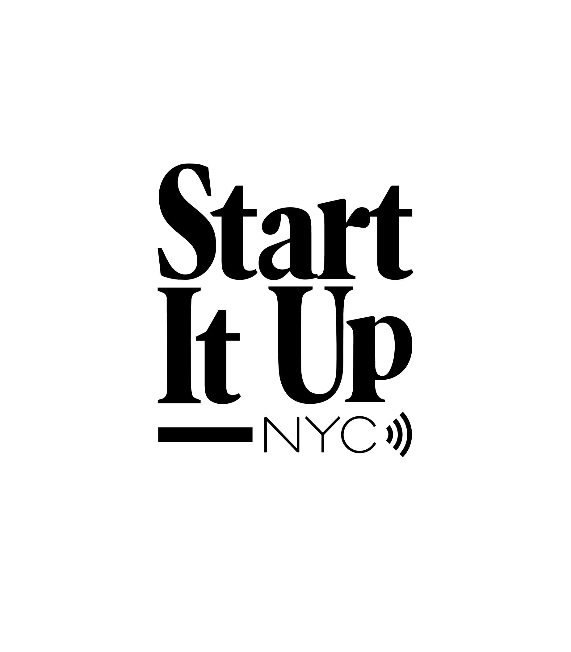 StartItUpnyc.com